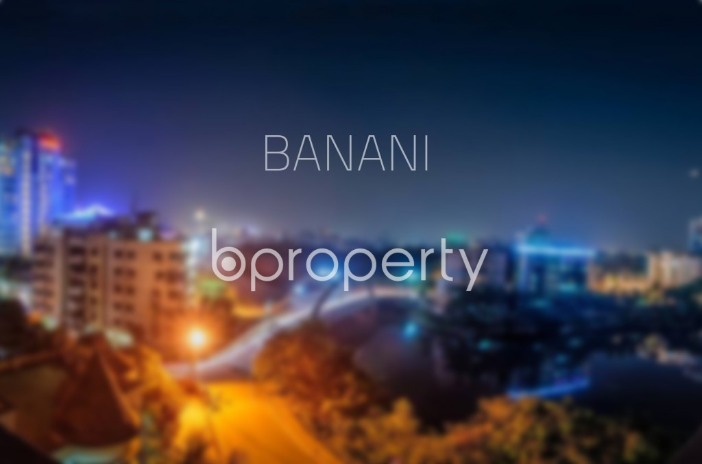No Image - 3 Bed Building for Sale in Banani, Dhaka - 1898019
