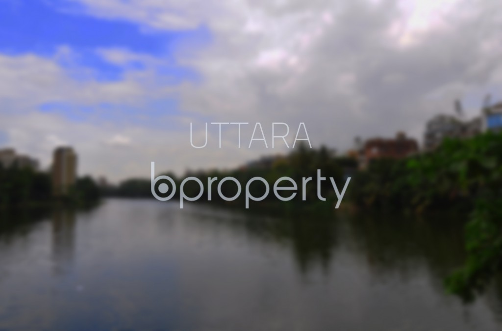 No Image - Floor for Sale in Uttara, Dhaka - 1908680
