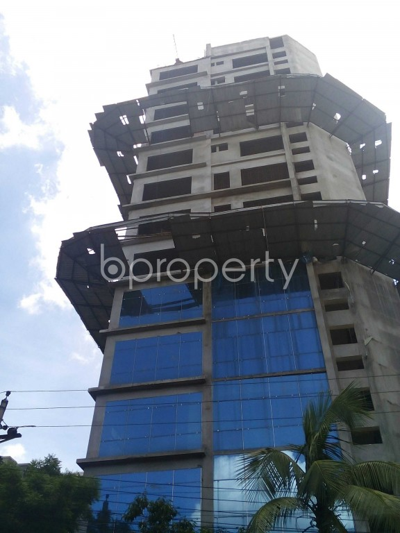 Image 1 - Floor for Sale in Uttara, Dhaka - 1651254