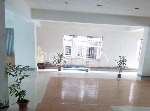 Image 1 - Apartment for Sale in Kakrail, Dhaka - 1654544