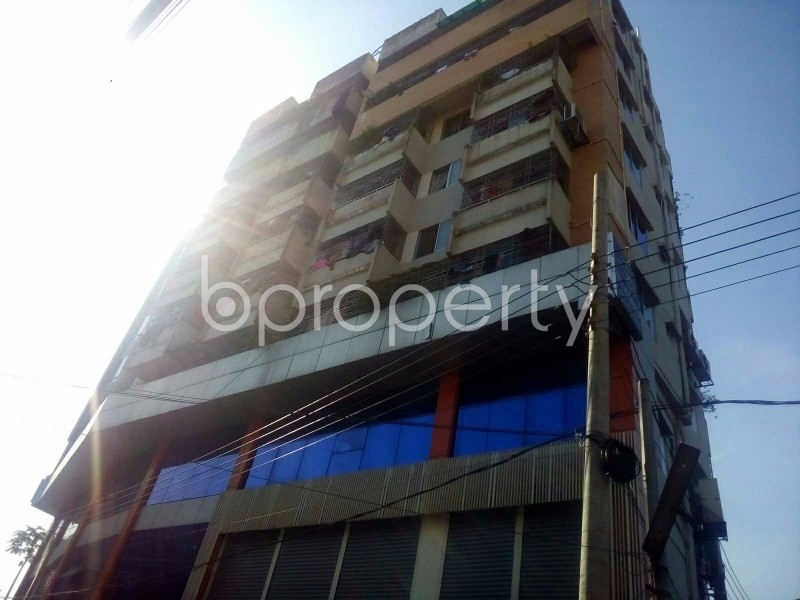 Image 1 - 3 Bed Apartment for Sale in 22 No. Enayet Bazaar Ward, Chattogram - 1663154