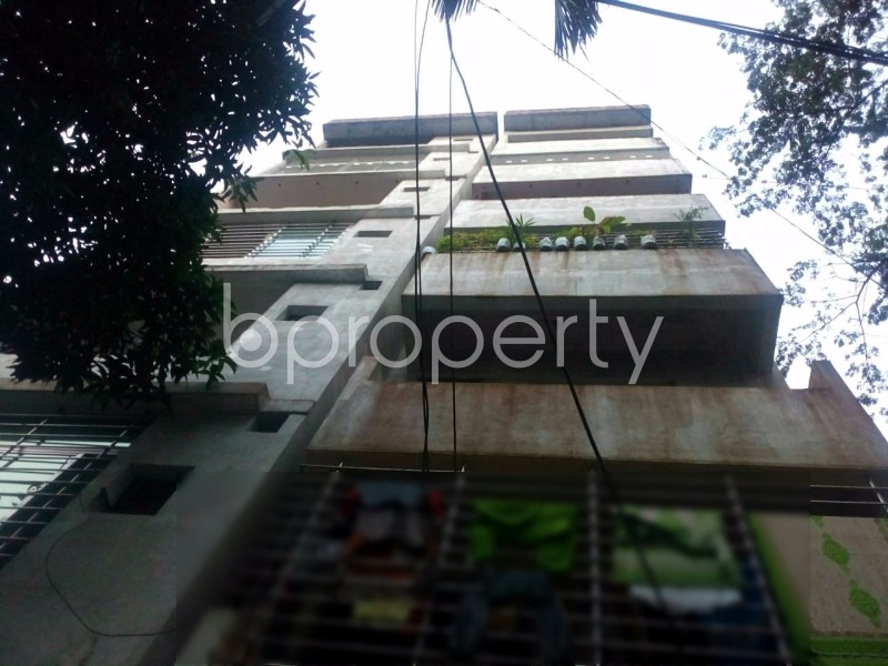 Image 1 - 3 Bed Apartment for Sale in Lal Khan Bazaar, Chattogram - 1665144