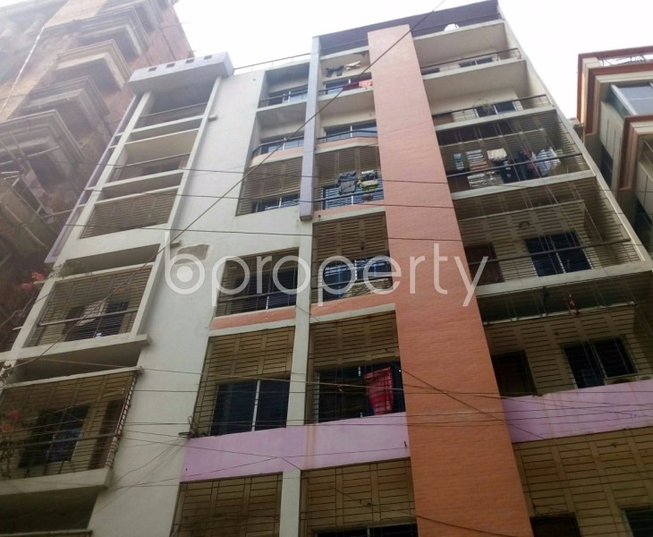 Image 1 - 3 Bed Apartment for Sale in Baridhara, Dhaka - 1678430
