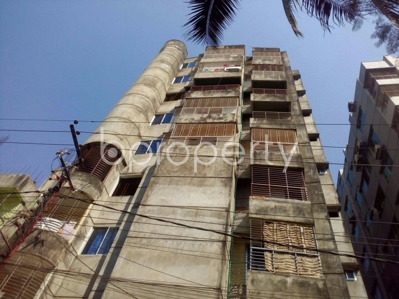 Image 1 - 3 Bed Apartment for Sale in Lal Khan Bazaar, Chattogram - 1678474