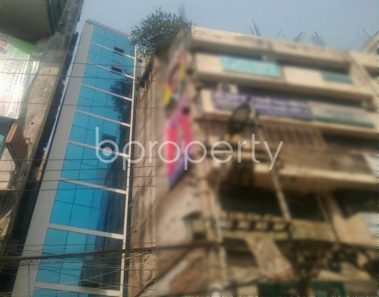 Image 1 - Floor for Sale in Motijheel, Dhaka - 1681448