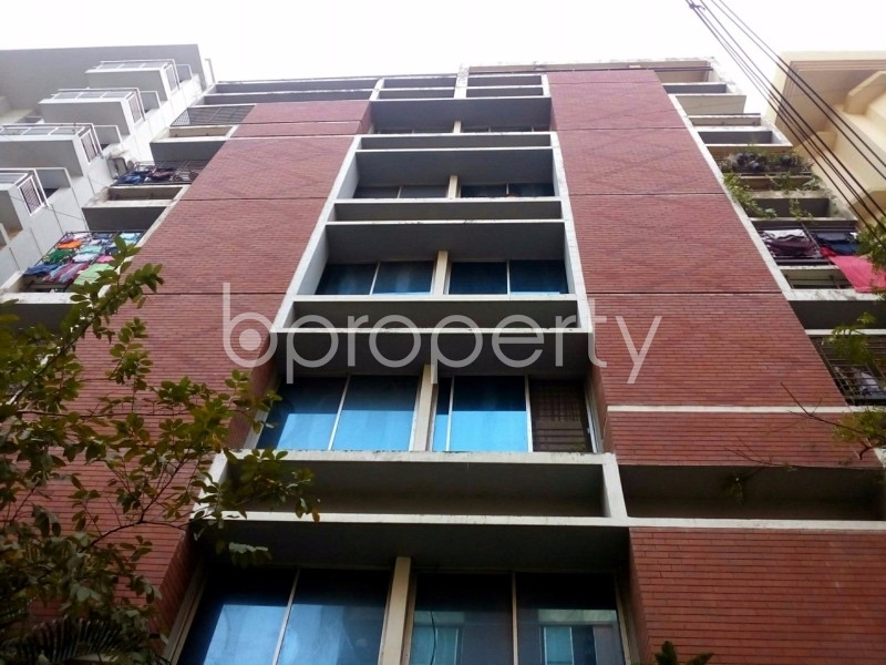 Image 1 - 3 Bed Apartment for Sale in Uttara, Dhaka - 1682608