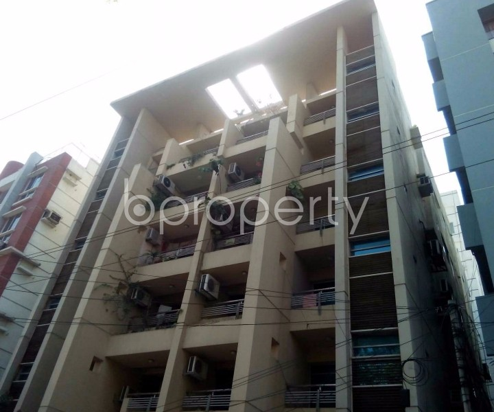 Image 1 - 4 Bed Apartment for Sale in Uttara, Dhaka - 1684528
