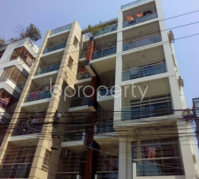 Image 1 - 3 Bed Apartment for Sale in Uttara, Dhaka - 1684625