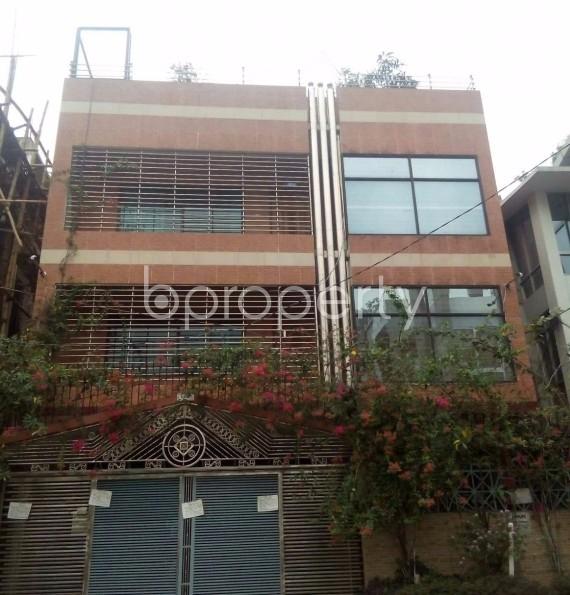 Image 1 - 4 Bed Duplex to Rent in Nikunja, Dhaka - 1686650