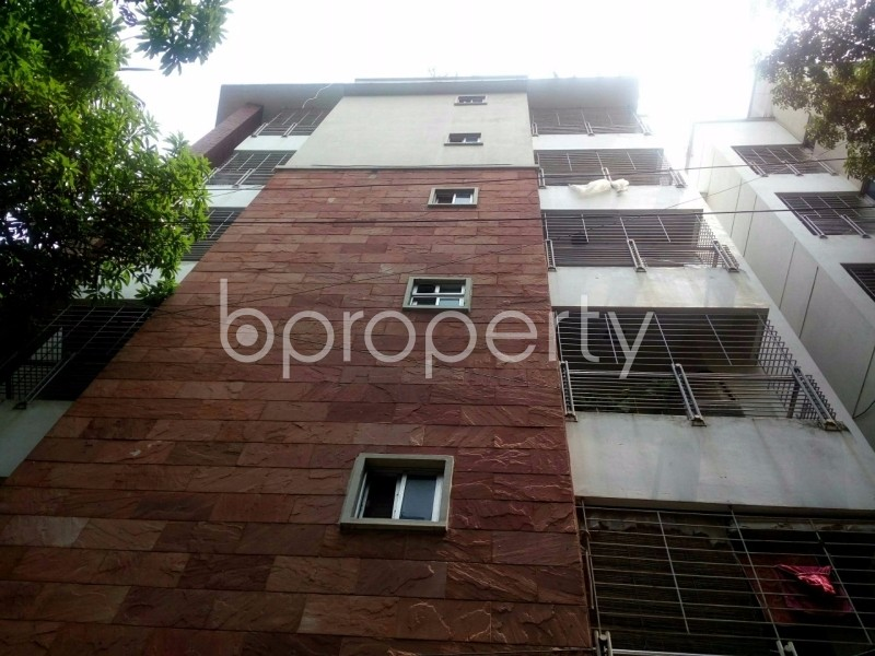 Image 1 - 3 Bed Apartment for Sale in Banani, Dhaka - 1688636