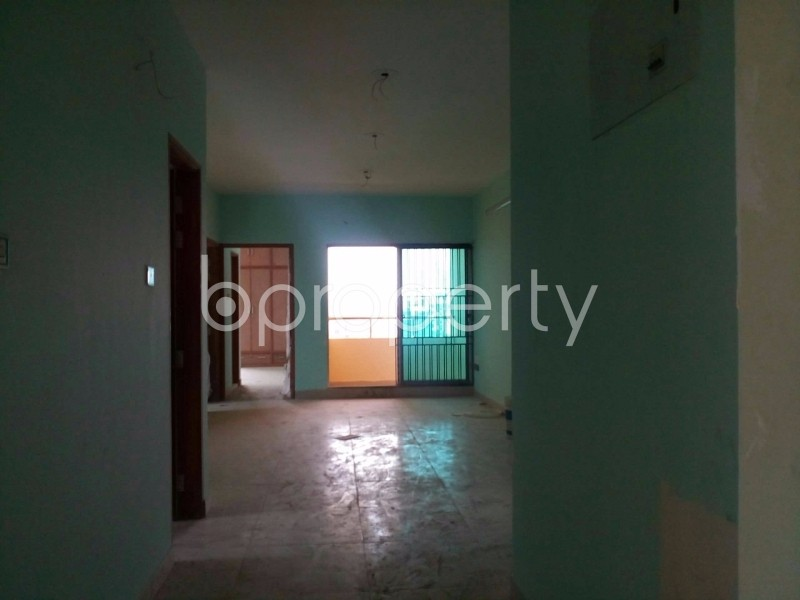 Image 1 - 3 Bed Apartment for Sale in Uttara, Dhaka - 1689138