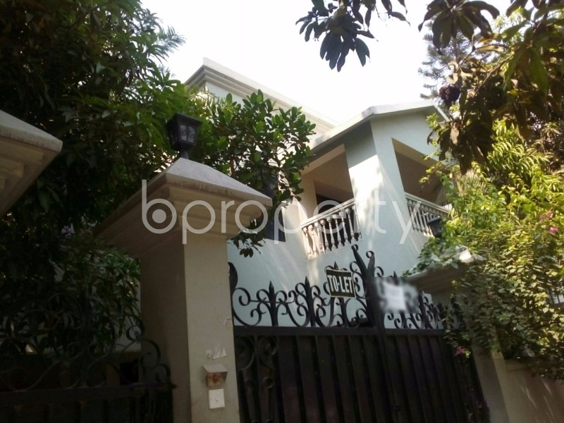 Image 1 - 3 Bed Duplex to Rent in Uttara, Dhaka - 1690278
