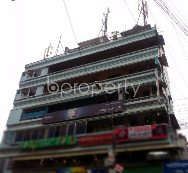 Image 1 - Apartment for Sale in Lal Khan Bazaar, Chattogram - 1691196