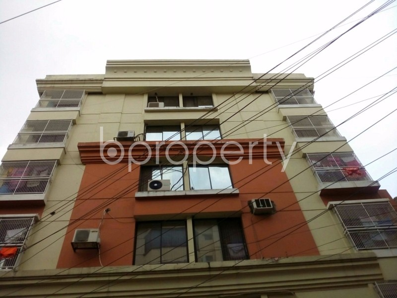 Image 1 - 3 Bed Apartment for Sale in Uttara, Dhaka - 1691749