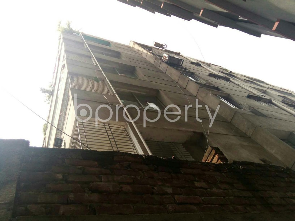 Image 1 - 3 Bed Apartment for Sale in Savar, Dhaka - 1696449