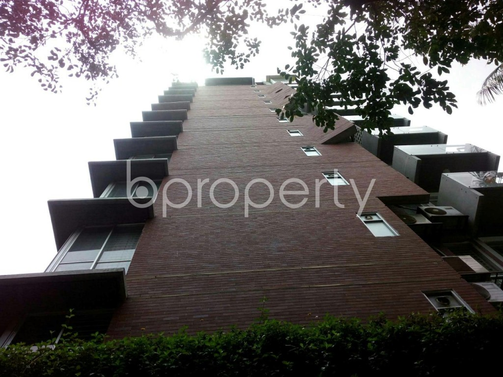 Image 1 - 3 Bed Apartment to Rent in Gulshan, Dhaka - 1698021