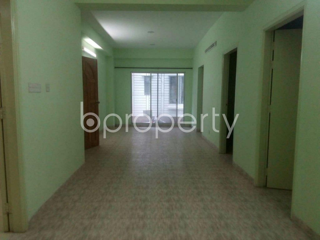 Image 1 - Apartment for Sale in Bashundhara R-A, Dhaka - 1698814