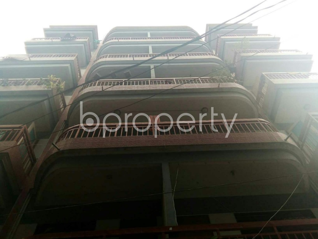 Image 1 - 3 Bed Apartment for Sale in Savar, Dhaka - 1698893