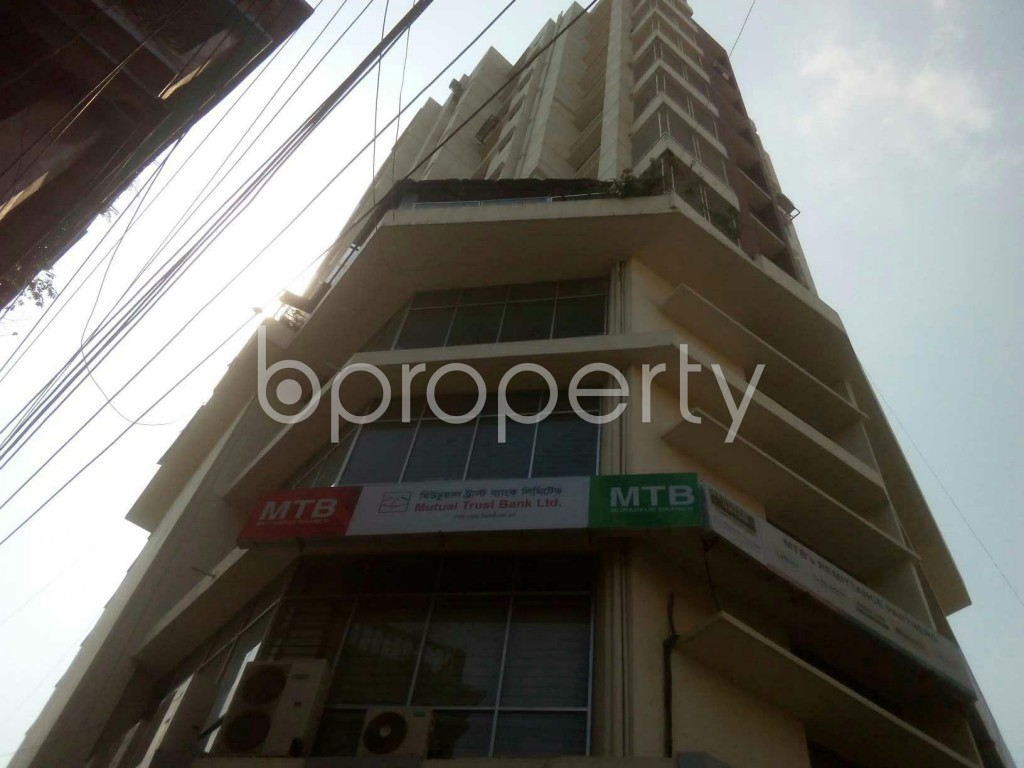 Image 1 - 3 Bed Apartment for Sale in Muradpur, Chattogram - 1699979