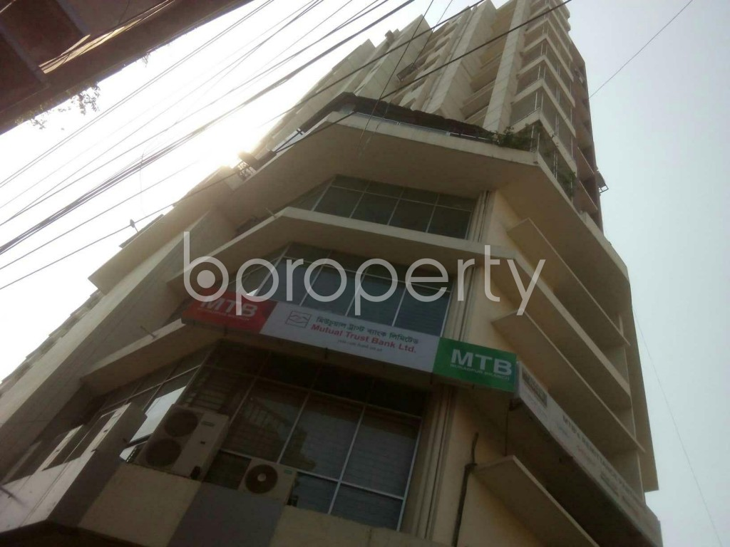 Image 1 - 4 Bed Apartment for Sale in Muradpur, Chattogram - 1699987