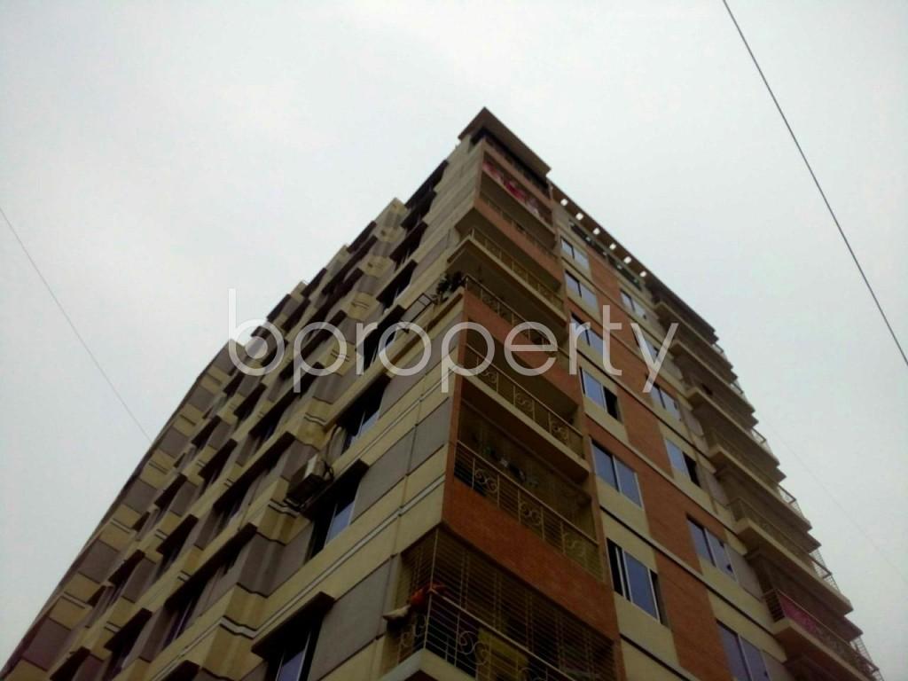 Image 1 - 5 Bed Apartment for Sale in Gazipur Sadar Upazila, Gazipur - 1700911