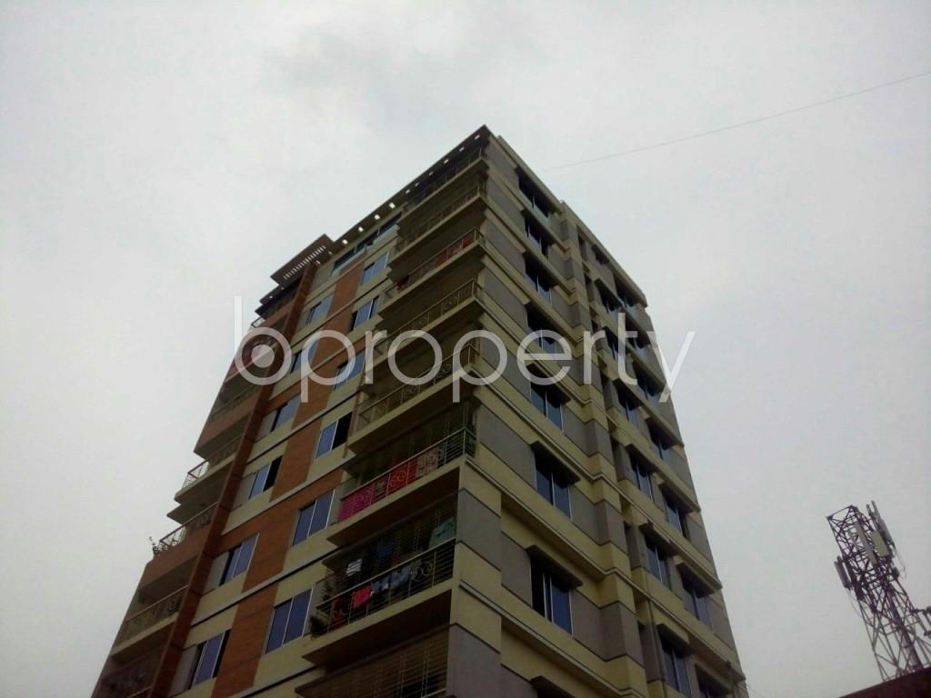 Image 1 - 3 Bed Apartment for Sale in Gazipur Sadar Upazila, Gazipur - 1700921