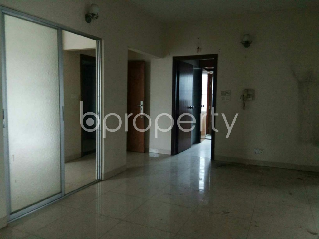 Image 1 - 3 Bed Apartment for Sale in Uttara, Dhaka - 1702000