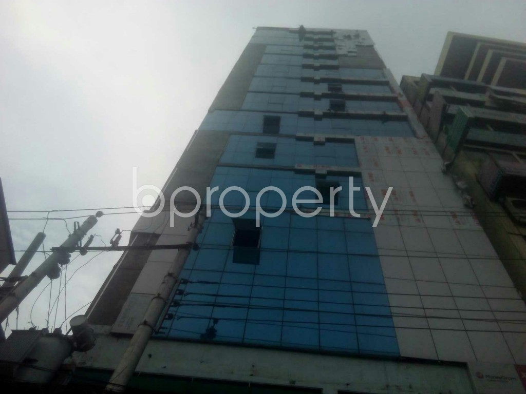 Image 1 - Floor for Sale in Motijheel, Dhaka - 1704279