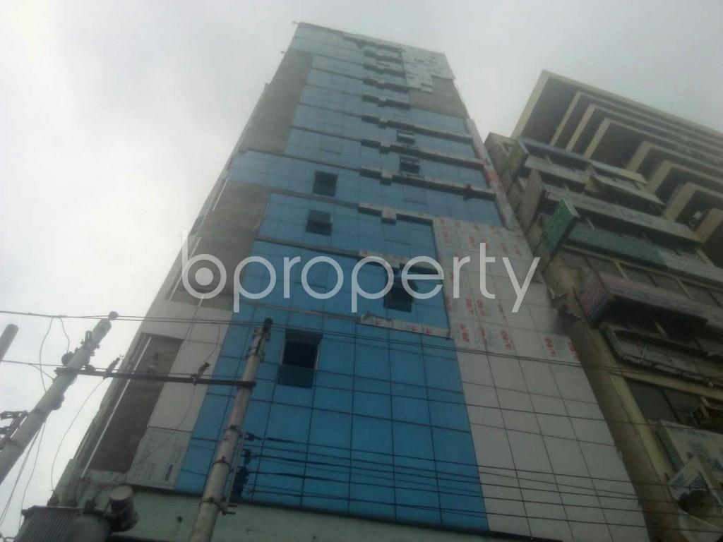 Image 1 - Floor for Sale in Motijheel, Dhaka - 1704280
