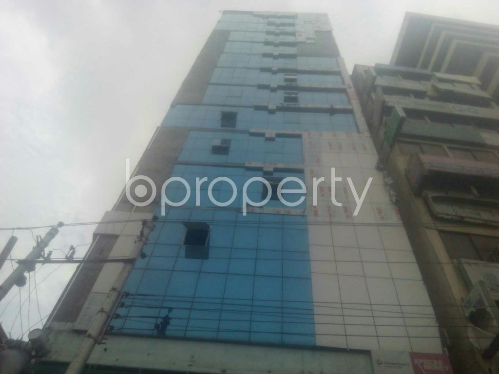 Image 1 - Floor for Sale in Motijheel, Dhaka - 1704371
