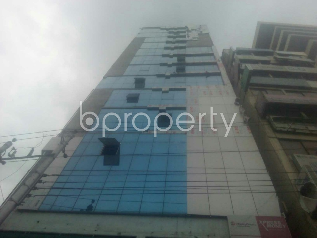 Image 1 - Floor for Sale in Motijheel, Dhaka - 1704372