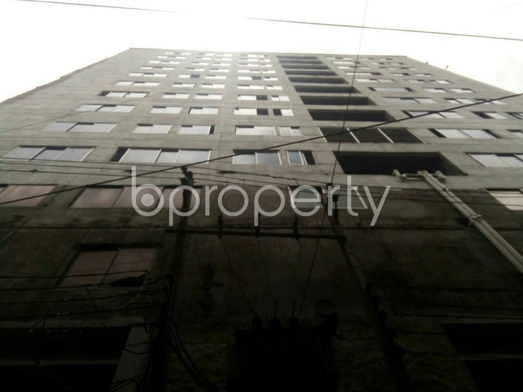 Image 1 - Floor for Sale in Motijheel, Dhaka - 1704820