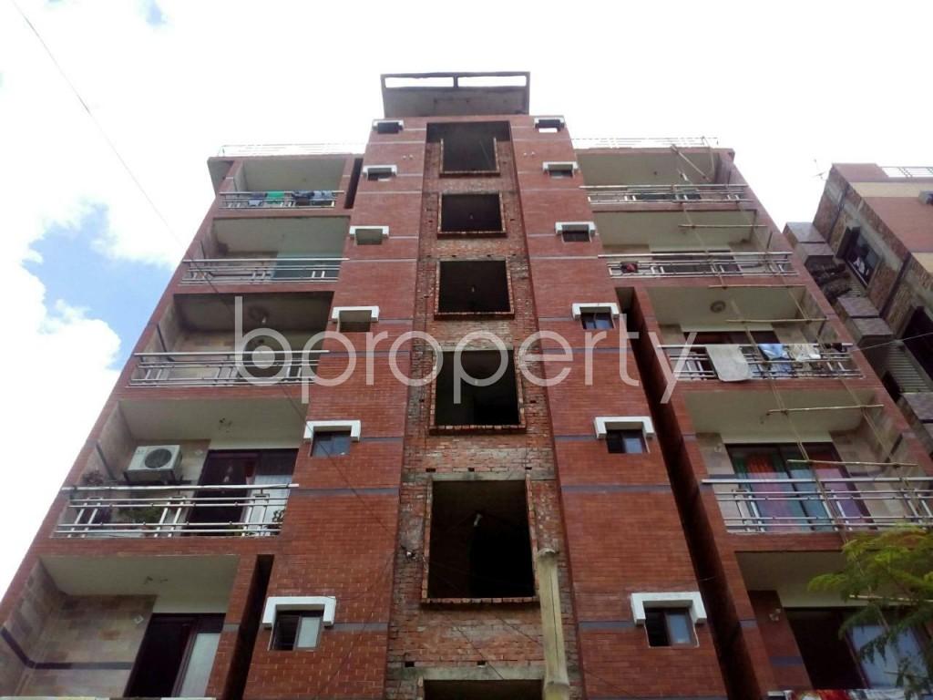 Image 1 - 2 Bed Apartment for Sale in Gazipur Sadar Upazila, Gazipur - 1706714