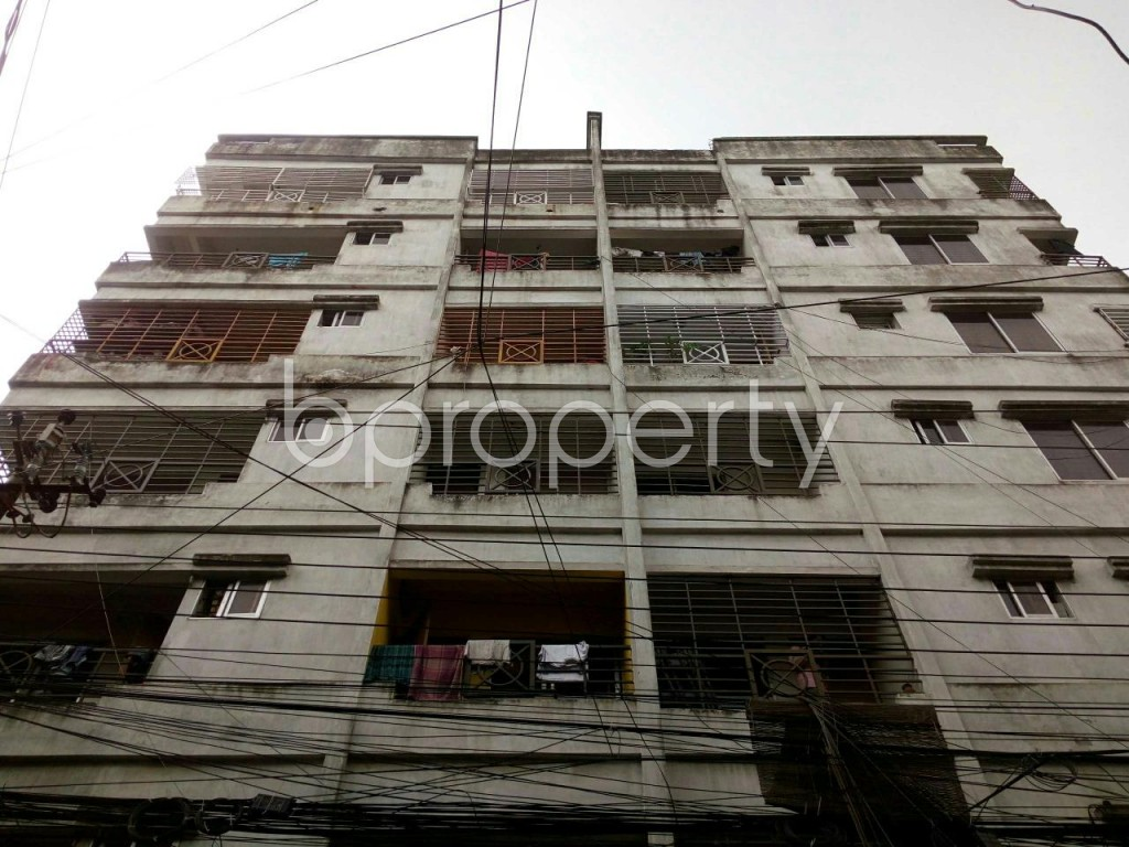 Image 1 - 3 Bed Apartment for Sale in Banani, Dhaka - 1708638