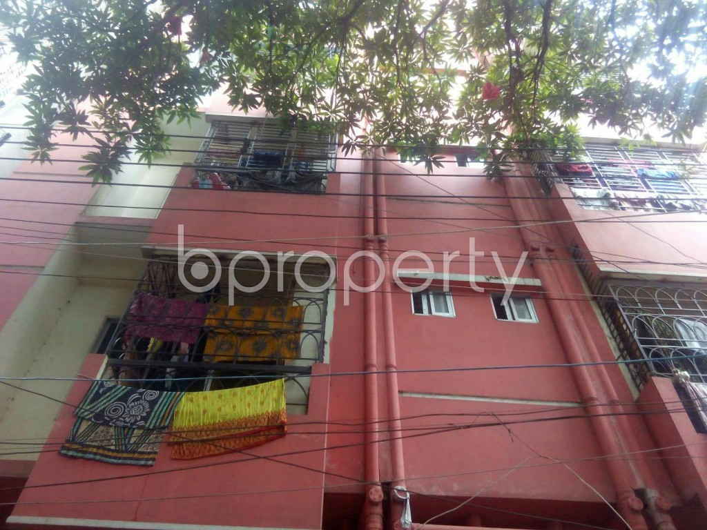 Image 1 - 3 Bed Apartment to Rent in Taltola, Dhaka - 1709096