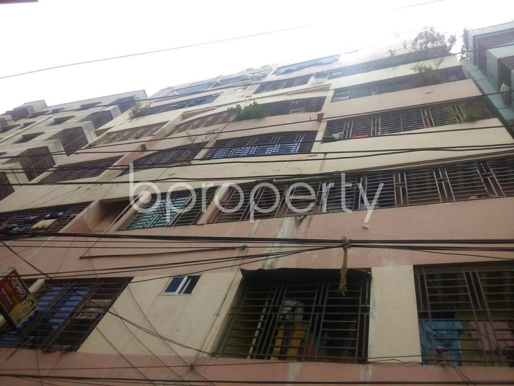 Image 1 - 2 Bed Apartment for Sale in 15 No. Bagmoniram Ward, Chattogram - 1710662
