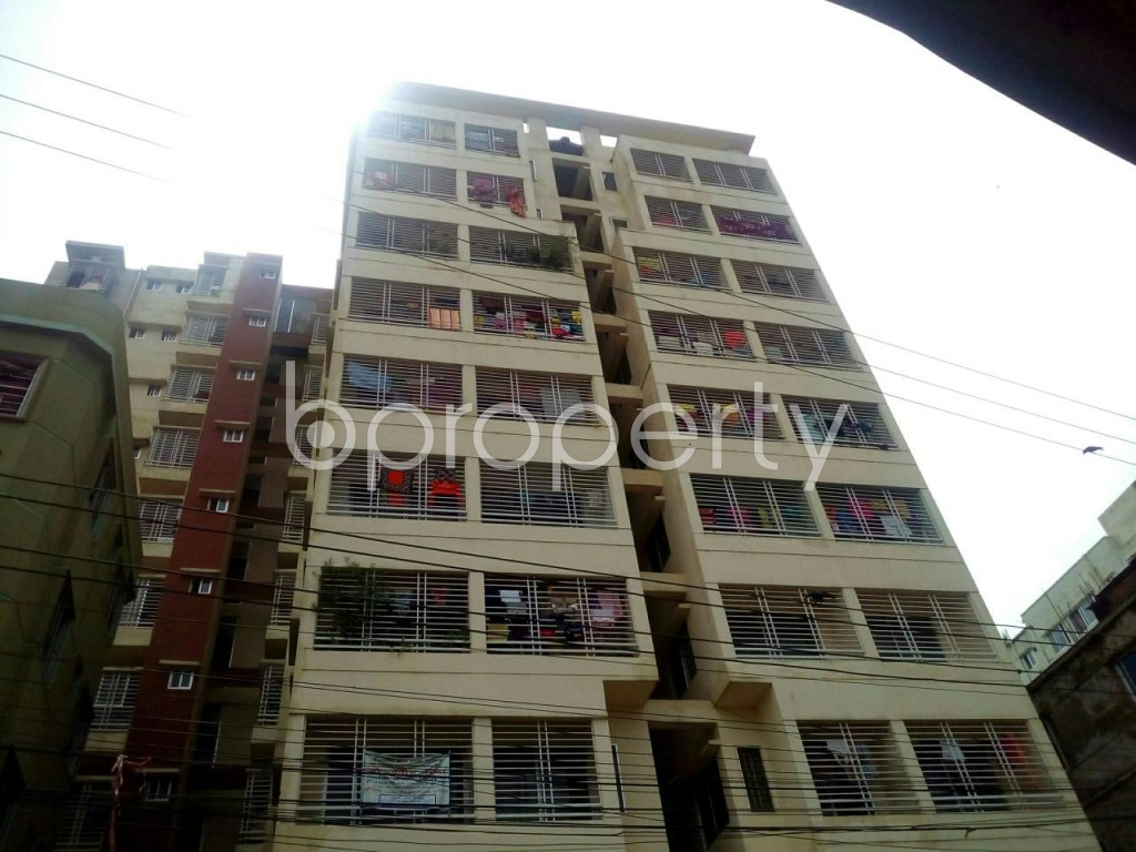 Image 1 - 3 Bed Apartment for Sale in East Nasirabad, Chattogram - 1711105