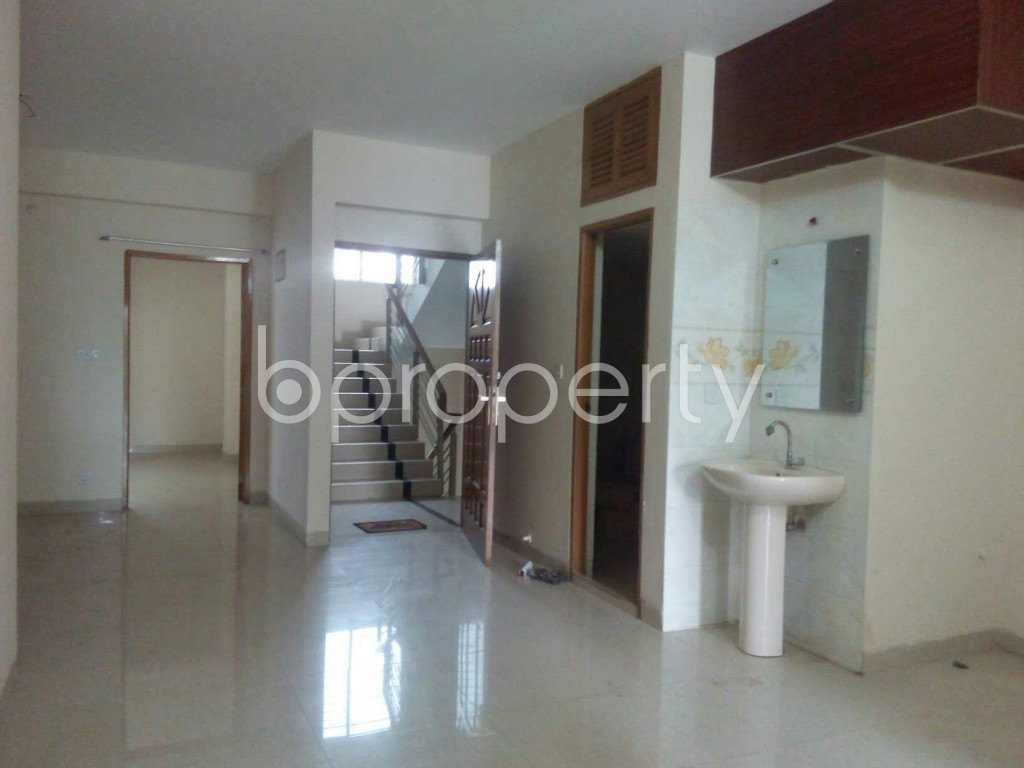 Image 1 - 3 Bed Apartment for Sale in Uttara, Dhaka - 1712676
