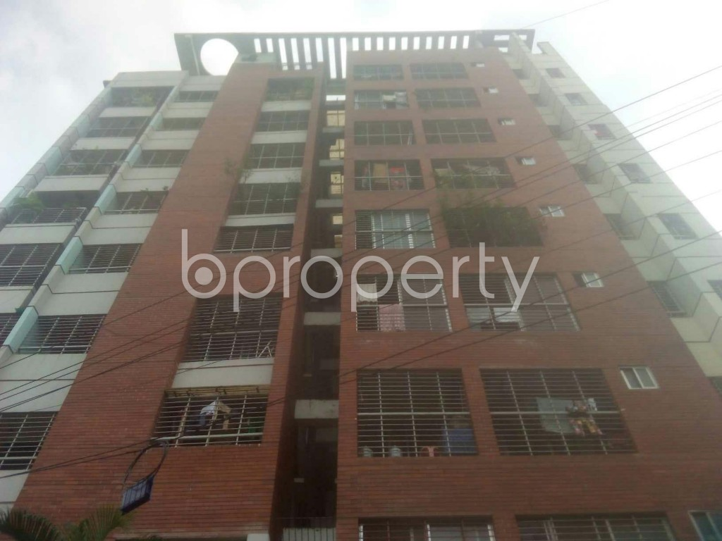 Image 1 - 3 Bed Apartment for Sale in Muradpur, Chattogram - 1717007