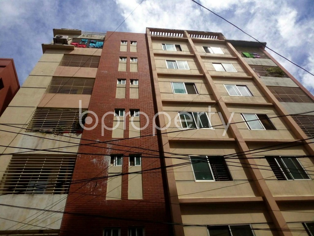 Image 1 - 3 Bed Apartment for Sale in East Nasirabad, Chattogram - 1717577