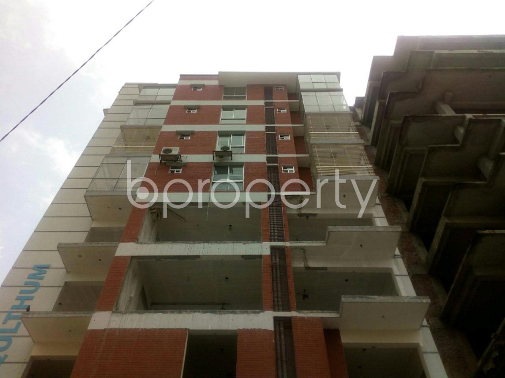 Image 1 - 3 Bed Apartment for Sale in Baridhara, Dhaka - 1718423