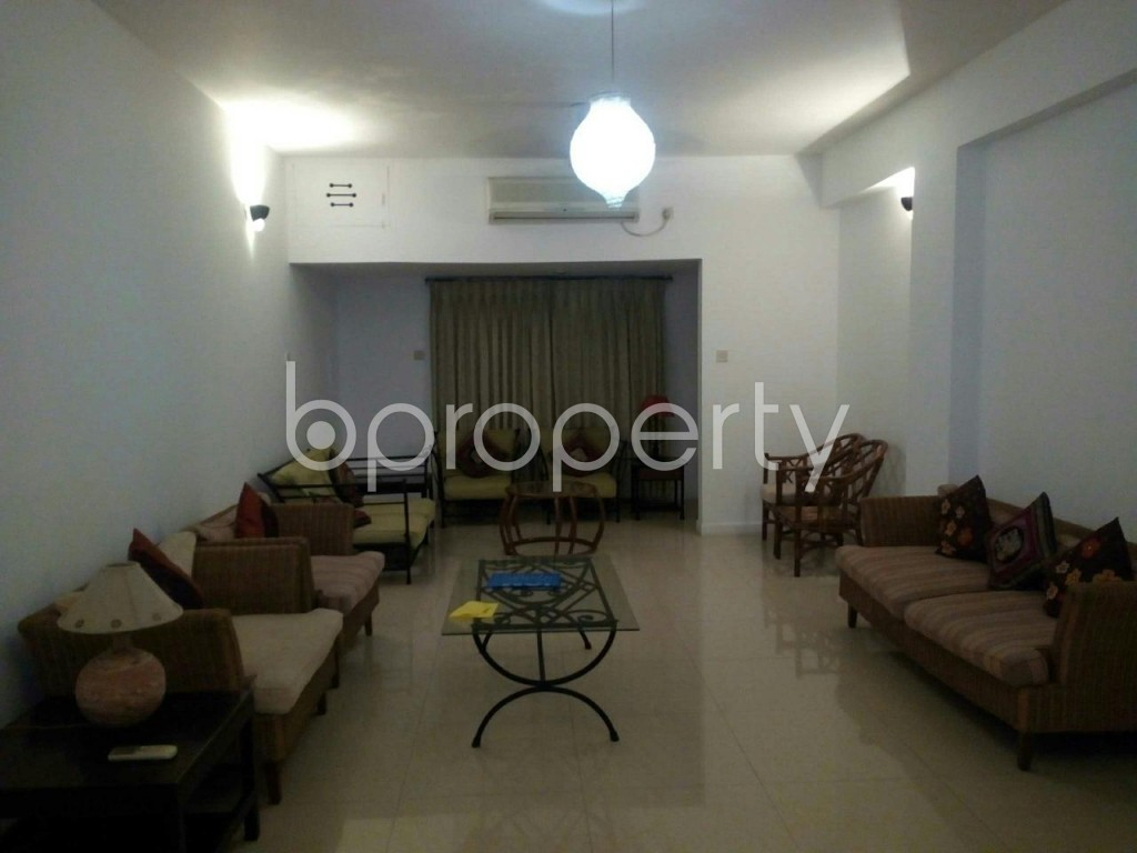 Image 1 - 3 Bed Apartment to Rent in Gulshan, Dhaka - 1718763