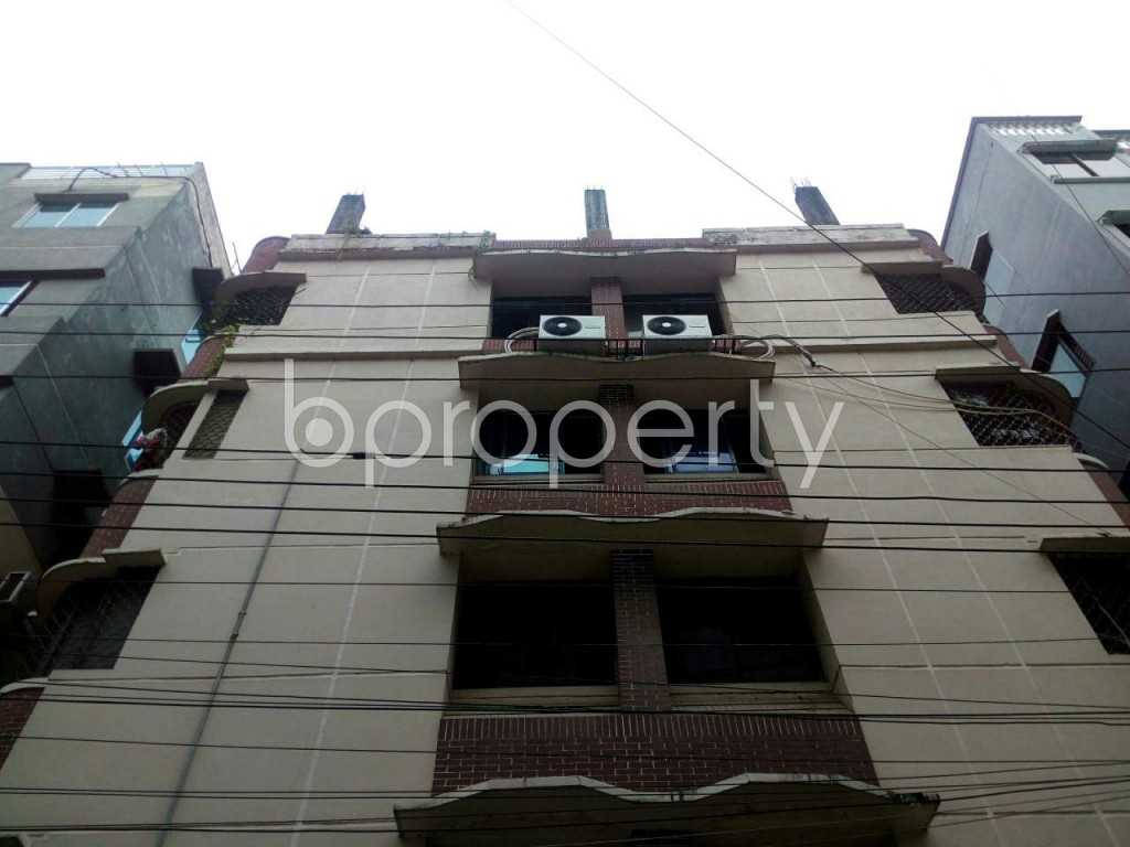Image 1 - 7 Bed Duplex to Rent in Mirpur, Dhaka - 1720050