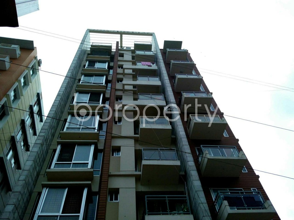 Image 1 - 3 Bed Apartment for Sale in Lal Khan Bazaar, Chattogram - 1720639