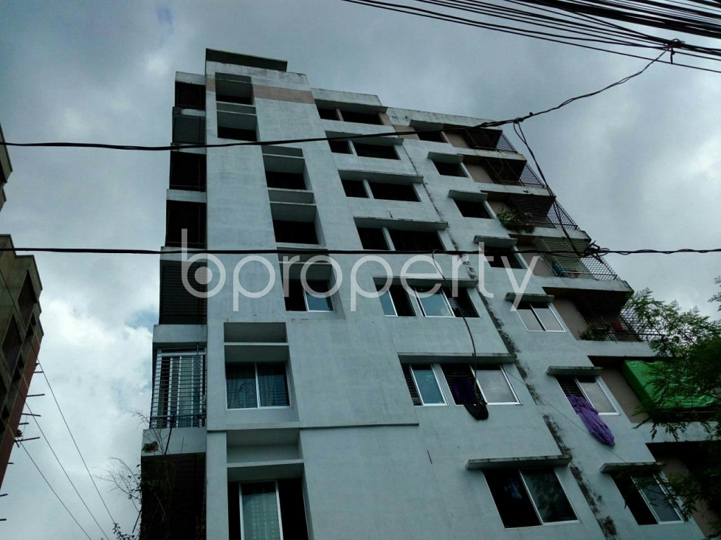 Image 1 - 3 Bed Apartment for Sale in South Khulsi, Chattogram - 1721945