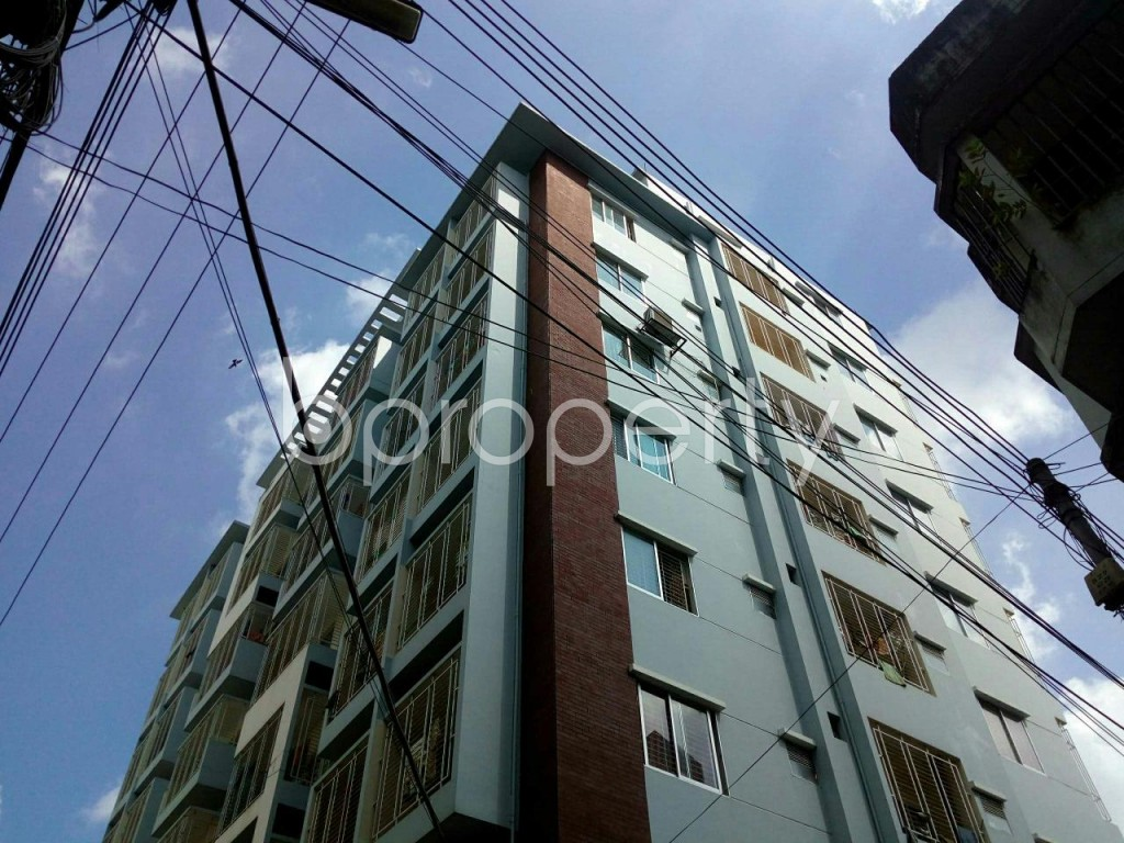 Image 1 - 3 Bed Apartment for Sale in 7 No. West Sholoshohor Ward, Chattogram - 1722189