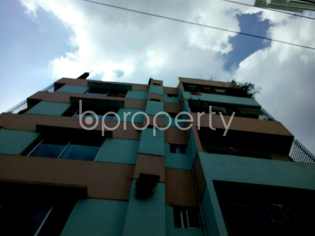 Image 1 - 2 Bed Apartment to Rent in A Gafur Road, Chattogram - 1723772