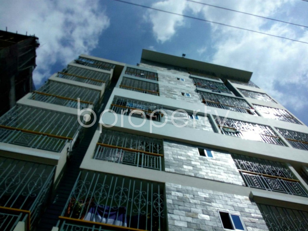 Image 1 - 2 Bed Apartment to Rent in A Gafur Road, Chattogram - 1723781