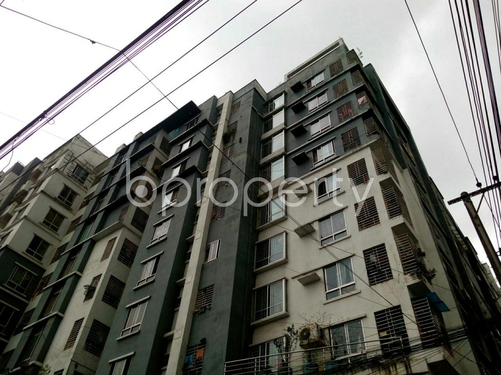 Image 1 - 3 Bed Apartment for Sale in Lal Khan Bazaar, Chattogram - 1723914