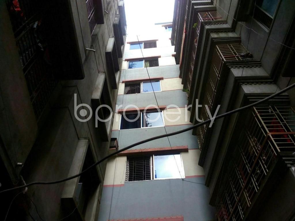 Image 1 - 3 Bed Apartment for Sale in Jatra Bari, Dhaka - 1724724